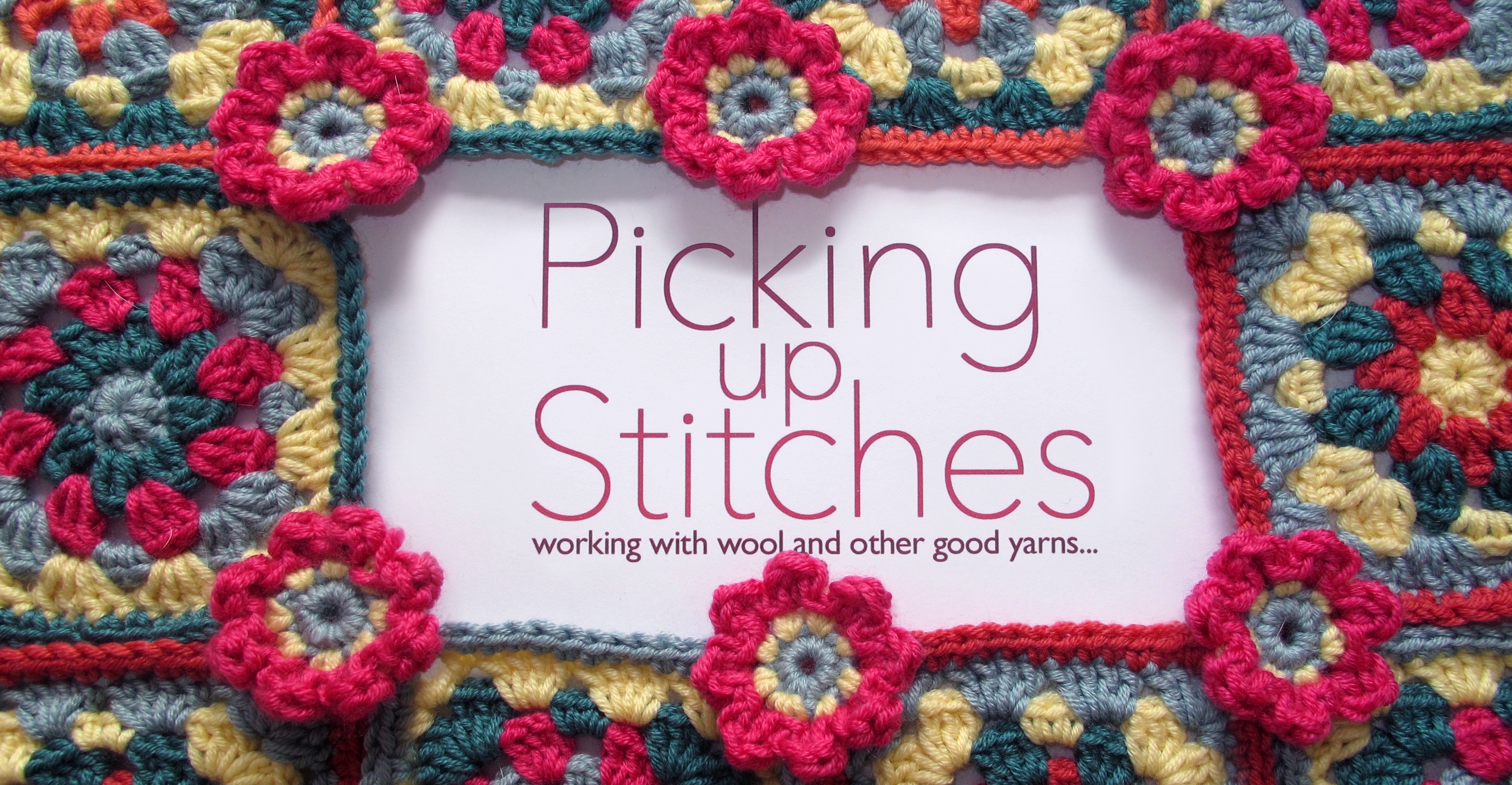 Picking Up Stitches