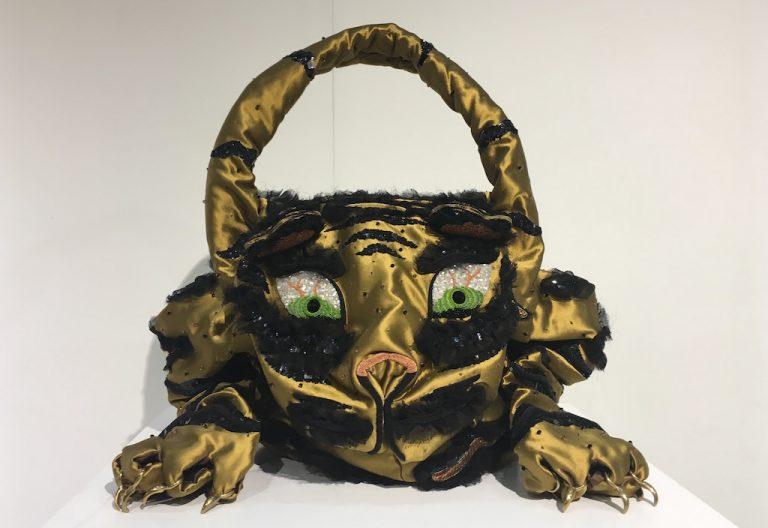 Vivienne Westwood cat bag