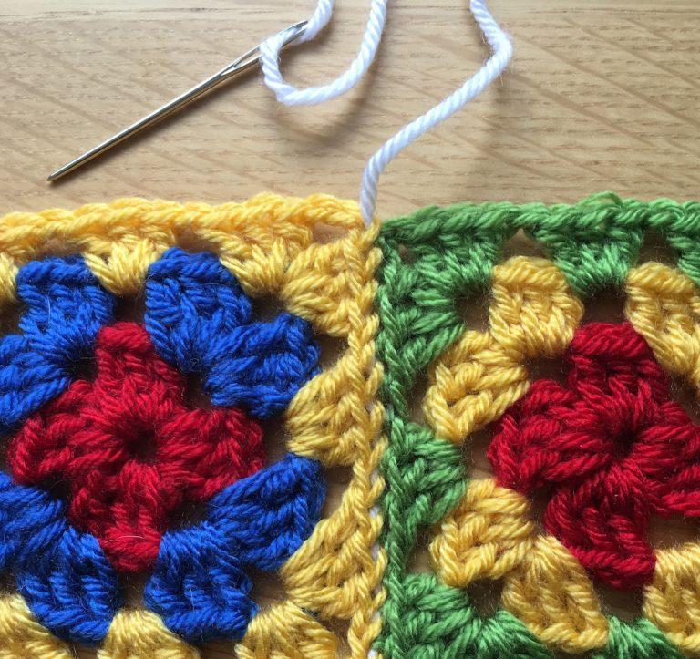 tress stitch join